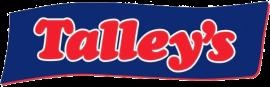 Talleys Frozen Foods Ltd Logo